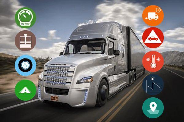 Multi-Function Tracking Gateway